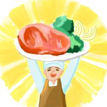 スタッフー押し商品&お肉にあう野菜