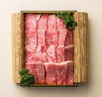 焼き肉用牛肉 ロース