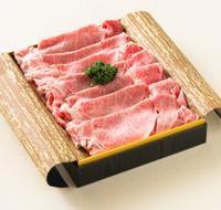 すき焼き肉 500g